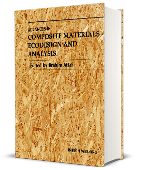 ADVANCES IN COMPOSITE MATERIALS - ECODESIGN AND ANALYSIS