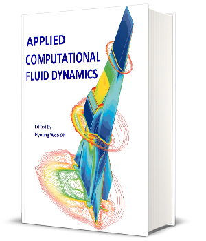 Applied Computational Fluid Dynamics ( CFD )