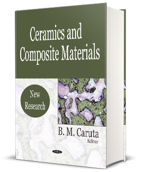 Ceramics And Composite Materials New Research