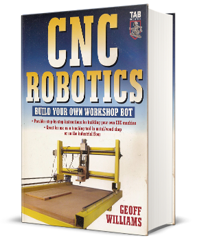 CNC Robotics - Build Your Own Workshop Bot