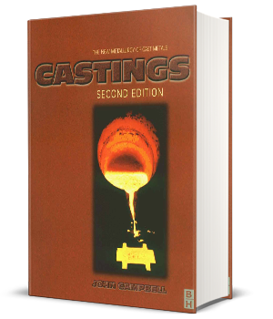 Castings second edition