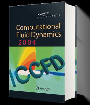 Computational Fluid Dynamics 2004