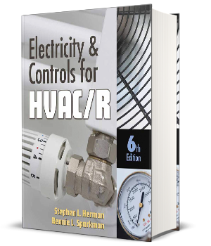 Electricity & Controls for - HVACR