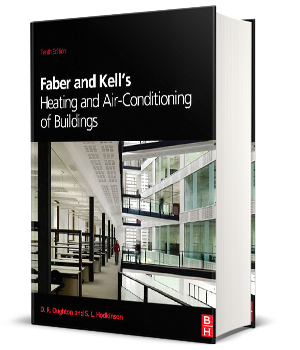 Faber & Kell ' s Heating and Air-Conditioning of Buildings
