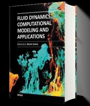 Fluid Dynamics Computational Modeling and Applications