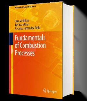 Fundamentals of combustion process
