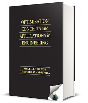 Optimization Concepts and Application