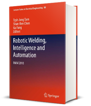 Robotic Welding Intelligence and Automation