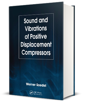 Sound and Vibrations of Positive Displacement Compressors