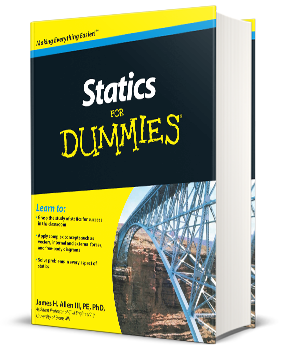 Statics For Dummies