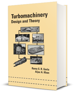 Turbomachinery Design and Theory