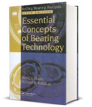 essential concepts of bearing technology